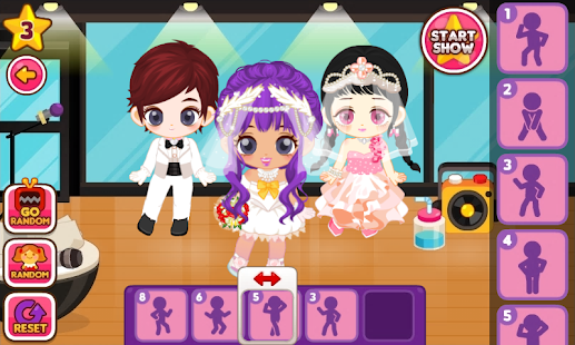Game Fashion Judy Wedding Style Apk For Windows Phone Android Games And Apps