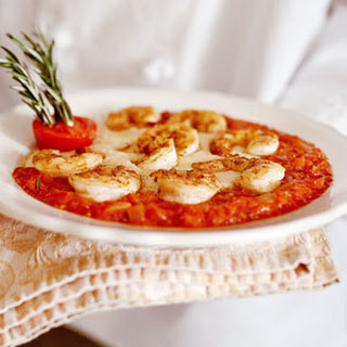 Shrimp And Grits Tomato Sauce Recipes