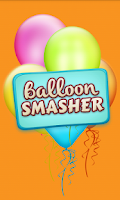 Screenshot of Balloon Smasher