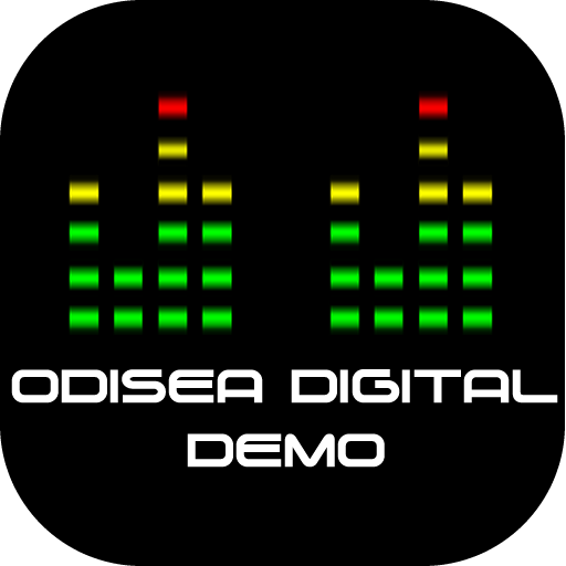 Odisea Digital Radio Demo