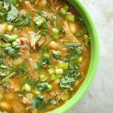 Pork Chilli Verde (Pinterest)
