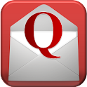 QText:Reject Text & Blacklist icon