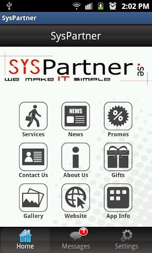 SysPartner