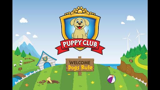 Puppy Club Barkbox