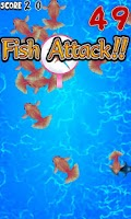 Screenshot of Fish Mania