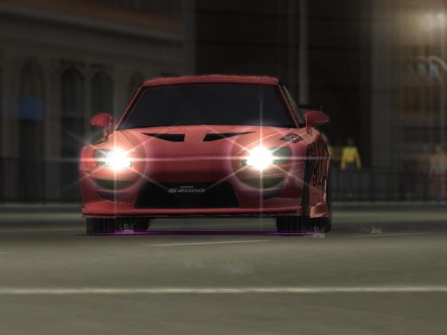 E3 2004: Juiced