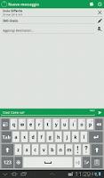 Screenshot of SMS Gratis