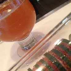 Loki's Quarrel: Beer Infused With Salmon Roe (At Last!)