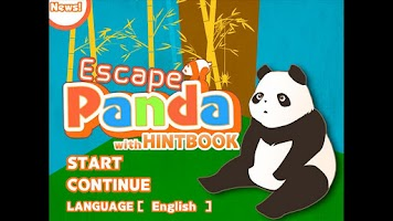 Screenshot of Escape Panda