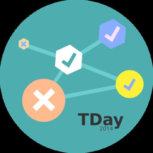 Android aplikacija PHP T-Day 2014