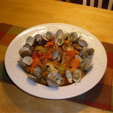 Carne de Porco à Alentejana (Portuguese Pork and Clams)