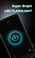 Screenshot of LED Flashlight