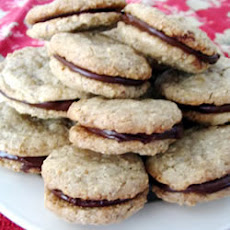 Magic Walnut Cookies