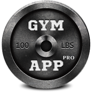 Fitness trainer GymApp Pro APK Cracked Download
