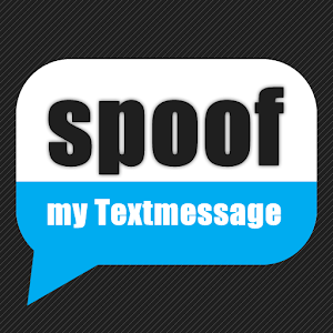 Spoof text message free