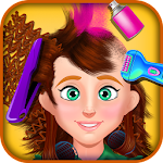 Hair Doctor Salon APK Image