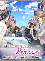 Screenshot of Be My Princess 2