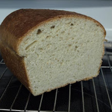 Sourdough Oatmeal Potato Bread