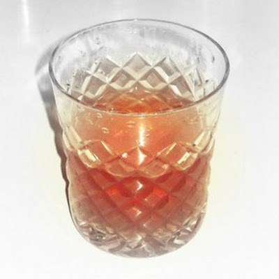 After-Dinner Sazerac