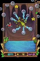 Screenshot of Fling a Thing