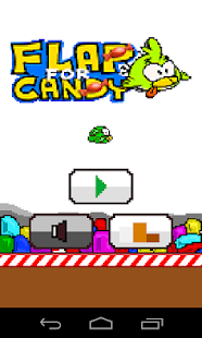 Flap For Candy - screenshot