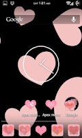 Screenshot of Love Pink Apex Theme Free