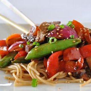 Stir Fry Sauce No Sugar Recipes