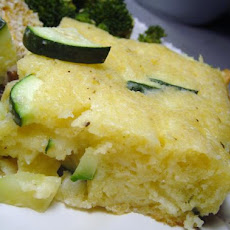 Zucchini Casserole That Even
