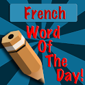 French Word Of The Day (FREE)