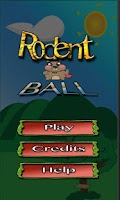 Screenshot of Rodent Ball