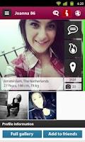 Screenshot of Zimbion Lesbian