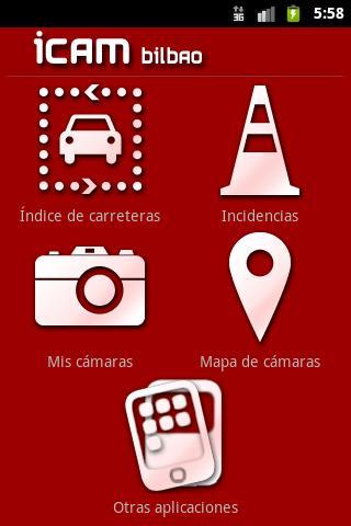 iCam Bilbao