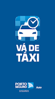 Screenshot of Va de Taxi - Porto Seguro Táxi