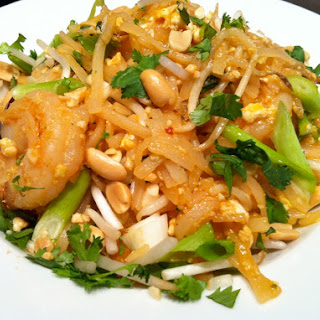 Pad Thai Paste Recipes