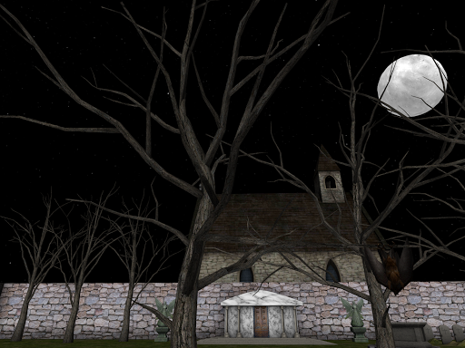 The Haunting of Willow Hill - screenshot