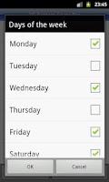 Screenshot of 3G Battery Saver + WiFi BT