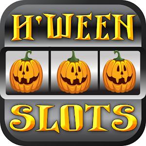 free halloween slots