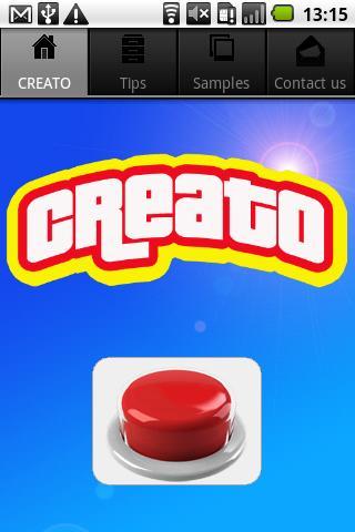 Creato HD