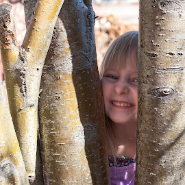 PEEK-A-BOO!!!! by Dawn Paul - Babies & Children Children Candids