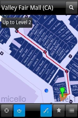 【免費生活App】Micello Maps-APP點子
