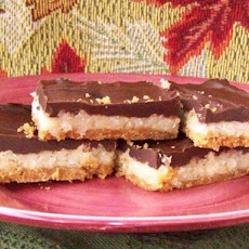 Easy Three Layers Bars