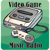 Video Game Music Radio