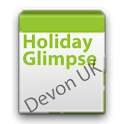 HolidayGlimpse Devon Lite icon