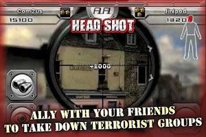 Screenshot of Sniper Vs Sniper: Online