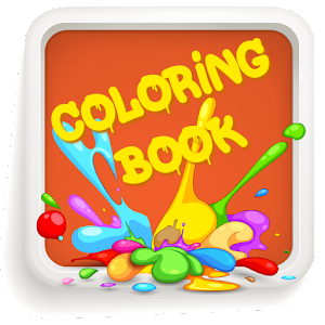 Coloring Book - Cartoon