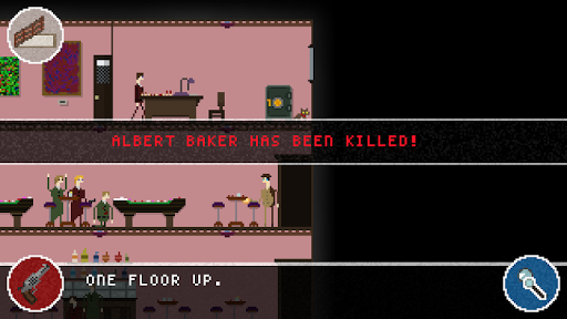 Noir Syndrome - screenshot