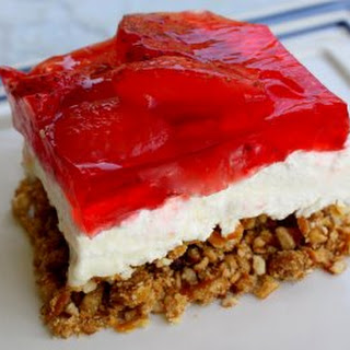 Jello Salad With Cream Cheese Recipes