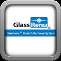 GlassRenu Job Estimation Tool icon