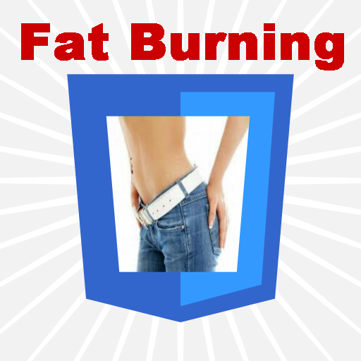 Fat Burning Secrets LOGO-APP點子