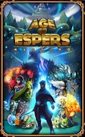 Screenshot of Age of Espers (Beta)